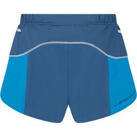 La Sportiva Auster Shorts Herrer, blå